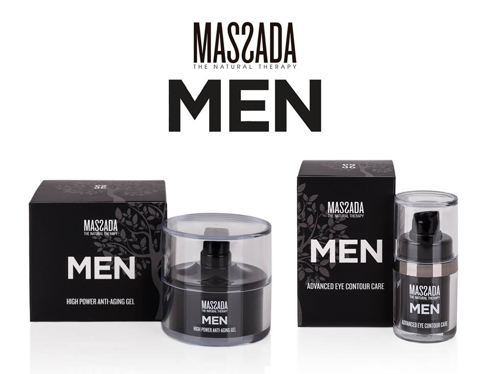 massada men
